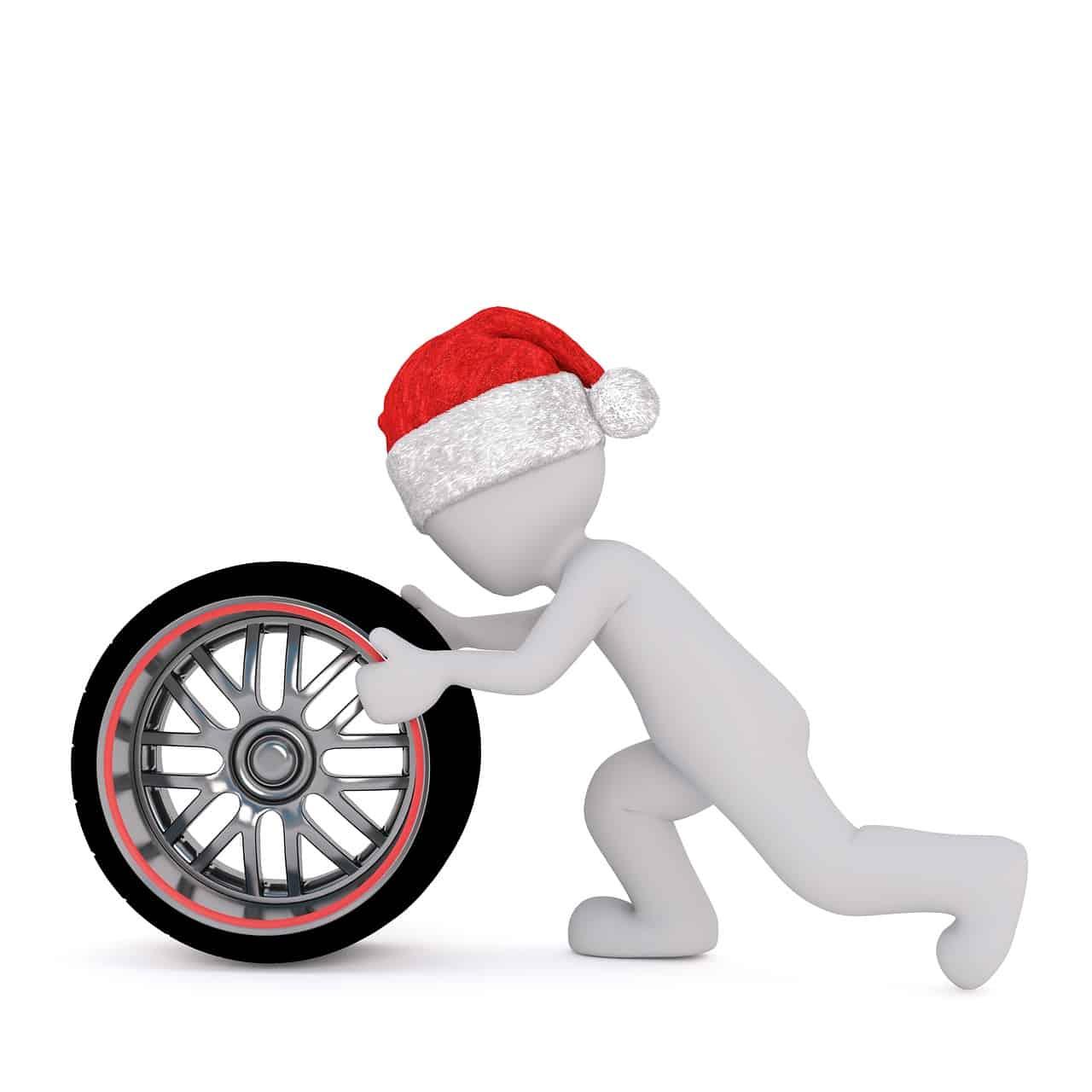 Reifen und Felgen Service - Reifen Nickel