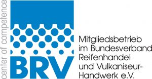 Mitglied im Bundesverband Reifenhandel und Vulkanisier-Handwerk e.V.