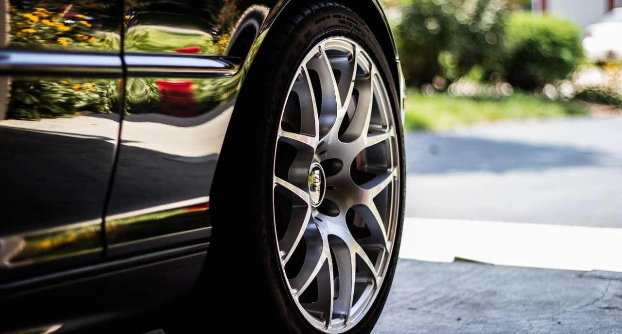Felgen kaufen, Reifen Nickel Bochum