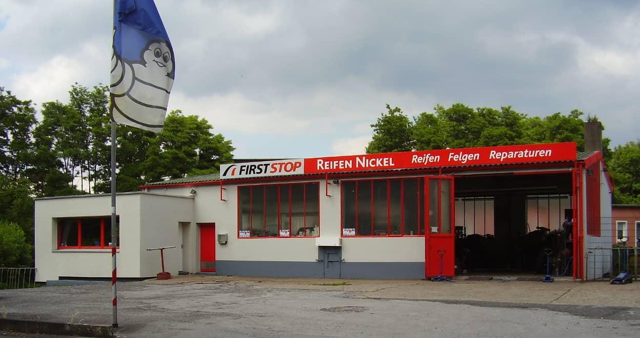 Reifen Nickel Reifen, Räder und Service in Bochum-Langendreer